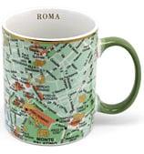 Seletti - Tazza Mug Rome