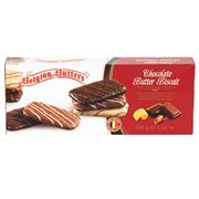 Belgian Butter - Finest Chocolate Butter Biscuits 100g
