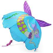 Kidorable - Mermaid Umbrella
