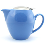 Zero Japan - Sky Blue Teapot 580ml
