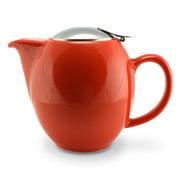 Zero Japan - Teapot Tomato 350ml