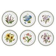 Portmeirion - Botanic Garden Dinner Plate Set 6pce