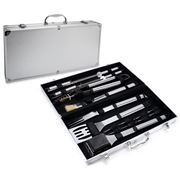 Revolution - Barbecue Tool Set 18pce