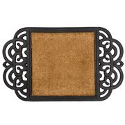 Doormat Designs - Princess Doormat Short
