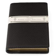 Fiorenza - Piccolo Journal Black
