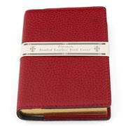 Fiorenza - Piccolo Journal Red