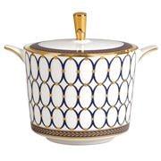 Wedgwood - Renaissance Gold Sugar Bowl