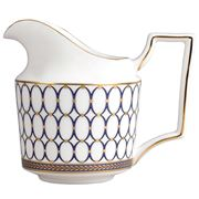 Wedgwood - Renaissance Gold Cream Jug