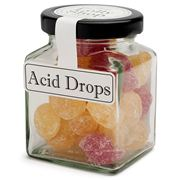 The Lolly Shop - Acid Drops 100g
