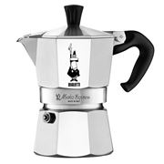 Bialetti - Moka Express Espresso Maker 2 Cup