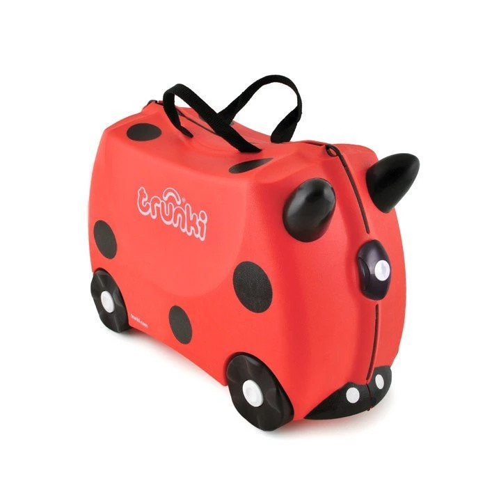 Trunki - Harley the Ladybug Trunki | Peter's of Kensington