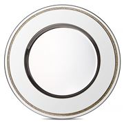 Whitehill - Gold Glitter Charger Plate