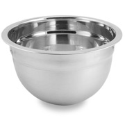 Cuisena - Stainless Steel Mixing Bowl 18cm