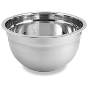 Cuisena - Stainless Steel Mixing Bowl 22cm