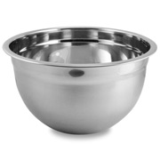 Cuisena - Stainless Steel Mixing Bowl 26cm