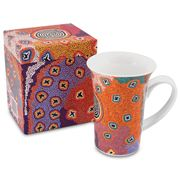 Alperstein - Aboriginal Art Ruth Stewart Mug