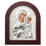 Clarte Icon - Holy Virgin Mary Lady Healer 15x19cm
