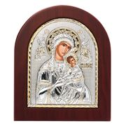 Clarte Icon - Holy Virgin Mary Unspoiled Gold 11x13cm