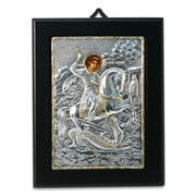Clarte Icon - St George Gold 12x15cm