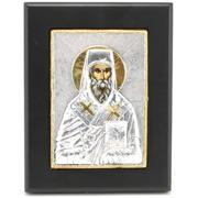 Clarte Icon - St Nektarios Gold 12x15cm