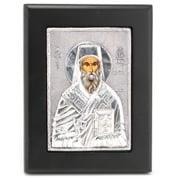 Clarte Icon - St Nektarios 12x15cm