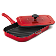 Chasseur - Panini Press Inferno Red