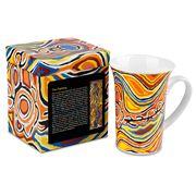 Alperstein - Aboriginal Art Judy Watson Mug