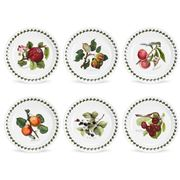 Portmeirion - Pomona Side Plates Set 15cm 6pce