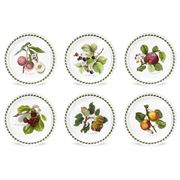 Portmeirion - Pomona Dinner Plate Set 25cm 6pce