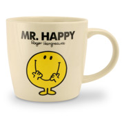 Roger Hargreaves - Mr. Happy Mug