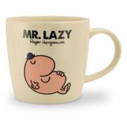 Roger Hargreaves - Mr. Lazy Mug