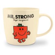 Roger Hargreaves - Mr. Strong Mug