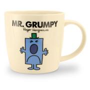 Roger Hargreaves - Mr. Grumpy Mug