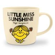 Roger Hargreaves - Little Miss Sunshine Mug