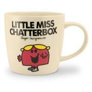 Roger Hargreaves - Little Miss Chatterbox Mug