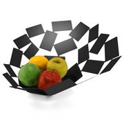 Alessi - La Stanza dello Scirocco Black Centrepiece Bowl