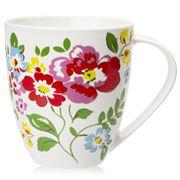 Cath Kidston - Crush Rambling Rose Mug