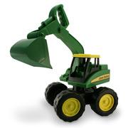 John Deere - Big Scoop Excavator