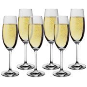Schott Zwiesel - Ivento Champagne Set 6pce