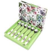 Portmeirion - Botanic Garden Teaspoon Set 6pce