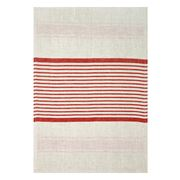 Ogilvies Designs - Provincial Placemat Red