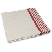 Ogilvies Designs - Napkin Provincial Red
