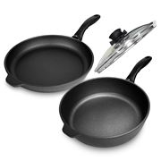 Swiss Diamond - Frypan & Saute Pan Cookware Set 2pce