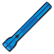 Maglite - Mag-LED 3D-Cell Flashlight Blue
