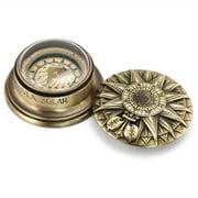 Hemisferium - Solar Compass and Sundial