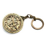 Hemisferium - Astrolabe Keyring