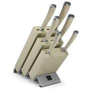 Wusthof Trident - Ikon Creme Knife Block Set 7pce