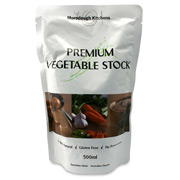 Moredough Kitchens - Vegetable Stock 500ml