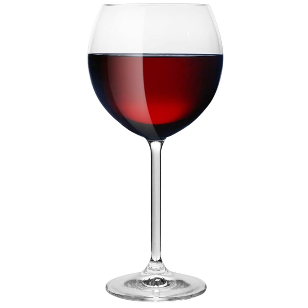 Wmf c s red wine glass - Beaker wine glasses ...