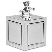 Wedgwood - London Bear Money Box